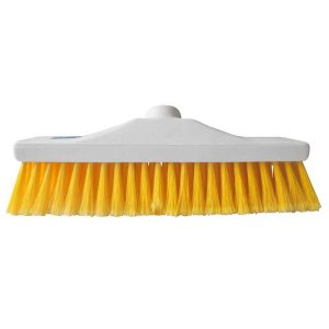 Yellow Soft Brush Head 12""