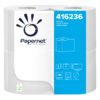 Papernet Soft Touch Toilet Rolls 2ply White 416236
