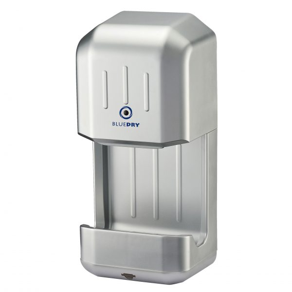 Hand Dryer Biodrier 3D Smart Dry Brushed