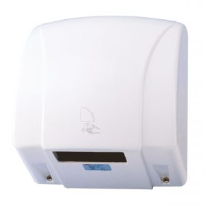 Classic Curved Automatic Hand Dryer