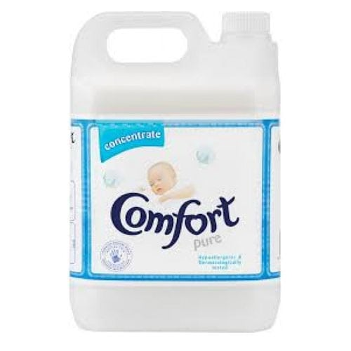 Comfort Pure Fabric Conditioner 5ltr