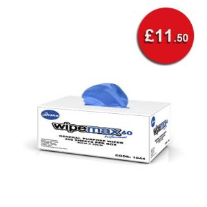 Wipemax 60 General Purpose Cleaning Cloths