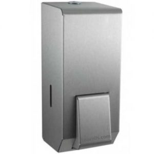 Soap Dispenser - Stainless Steel