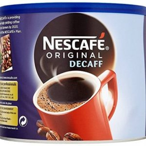 Nescafe Coffee Original Decaff 500g
