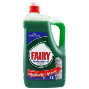 fairy washing up liquid 5ltr import pallet deals