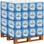 Pallet Deal on Andrex Classic White Toilet Rolls